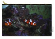 Tropical Fish Carry-all Pouch