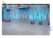 New Romare-bearden Park In Uptown Charlotte North Carolina Earl Carry-all Pouch