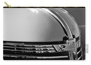 1933 Chevrolet Hood Ornament Carry-all Pouch