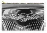 1933 Pontiac Emblem Carry-all Pouch