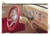 1936 Ford Cabriolet  Carry-all Pouch