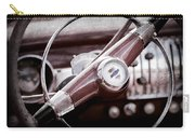 1951 Chevrolet Convertible Steering Wheel Carry-all Pouch