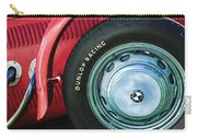 1952 Frazer-nash Le Mans Replica Mkii Competition Model Tire Emblem Carry-all Pouch