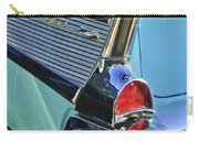 1957 Chevrolet Belair Taillight Carry-all Pouch