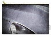1963 Jaguar Xke Roadster Headlight Carry-all Pouch