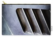 1965 Shelby Cobra 427 Emblem Carry-all Pouch