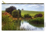 Abbotsbury Carry-all Pouch by Joana Kruse