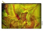 Abstract 27 Carry-all Pouch