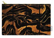 Abstract 81 Carry-all Pouch