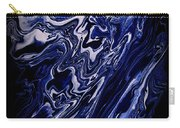 Abstract 84 Carry-all Pouch by J D Owen
