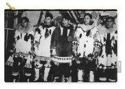 Alaska Eskimos, C1916 Carry-all Pouch