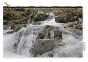 Alaskan Waterfall Carry-all Pouch