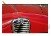 Alfa Romeo Grille Emblem Carry-all Pouch