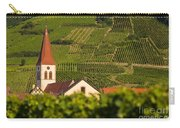 Alsace Church Carry-all Pouch