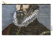 Ambroise Pare (1517?-1590) Carry-all Pouch