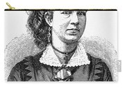 Ann Eliza Young (1844-1925) Carry-all Pouch