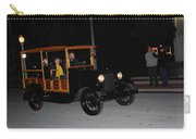 Antique Truck Carry-all Pouch
