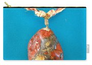 Aphrodite Genetyllis Necklace Carry-all Pouch