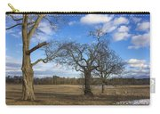 3 Appleton Trees Carry-all Pouch