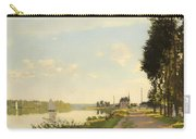 Argenteuil Carry-all Pouch
