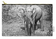 At The Waterhole Carry-all Pouch