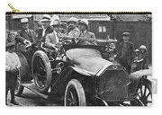 Automobile, C1915 Carry-all Pouch