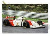 Ayrton Senna Carry-all Pouch