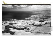 Azores Coastal Landscape Carry-all Pouch