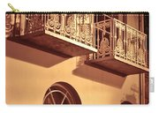 Balconies Carry-all Pouch by Tom Gowanlock