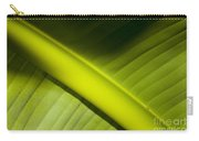 Banana Leaf Carry-all Pouch