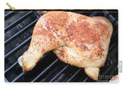 Bbq Chicken Carry-all Pouch