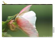Begonia Named Nonstop Apple Blossom Carry-all Pouch