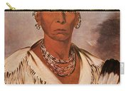 Black Hawk (1767-1838) Carry-all Pouch