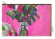Blakes' Roses Carry-all Pouch