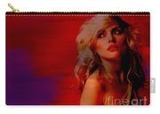 Blondie Debbie Harry Carry-all Pouch