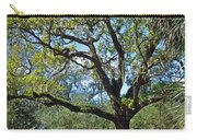 Bok Tower Gardens Oak Tree Carry-all Pouch