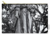 Bonaventure Cemetery Savannah Georgia Carry-all Pouch