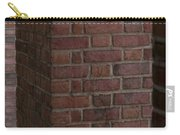 Brick Columns Carry-all Pouch