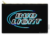 Bud Light Carry-all Pouch