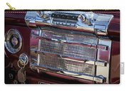 Buick 56c Super Classic Carry-all Pouch