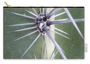 Cactus Thorns Carry-all Pouch
