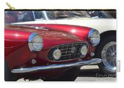 California Mille Carry-all Pouch