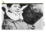 Camille Clifford (1885-1971) Carry-all Pouch