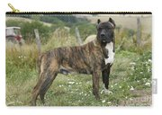 Canary Dog Carry-all Pouch