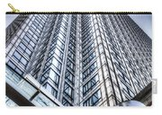 Canary Wharf Tower Carry-all Pouch