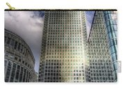 Canary Wharf Tower London Carry-all Pouch