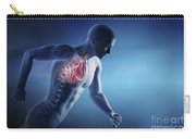 Cardiovascular Exercise Carry-all Pouch