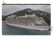 Carnival Dream Carry-all Pouch