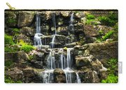 Cascading Waterfall Carry-all Pouch