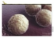 Chlamydia Bacteria Carry-all Pouch